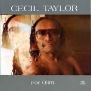 Обложка альбома For Olim, Музыкальный Портал α