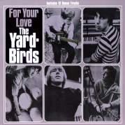 Обложка альбома For Your Love, Музыкальный Портал α