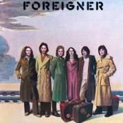 Обложка альбома Foreigner, Музыкальный Портал α