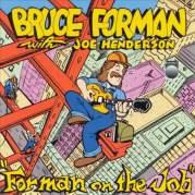 Обложка альбома Forman on the Job, Музыкальный Портал α