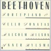 Обложка альбома Fortepiano and Cello Sonatas, Volume 1, Музыкальный Портал α