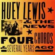 Four Chords & Several Years Ago, Музыкальный Портал α