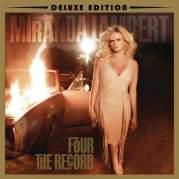 Обложка альбома Four the Record, Музыкальный Портал α