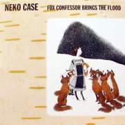 Обложка альбома Fox Confessor Brings the Flood, Музыкальный Портал α