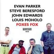 Обложка альбома Foxes Fox, Музыкальный Портал α