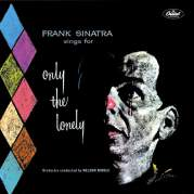 Frank Sinatra Sings for Only the Lonely, Музыкальный Портал α