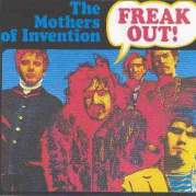 Freak Out!, Музыкальный Портал α