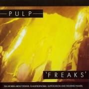 Обложка альбома Freaks, Музыкальный Портал α