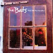Обложка альбома Free All The Monsters, Музыкальный Портал α