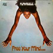 Free Your Mind...And Your Ass Will Follow, Музыкальный Портал α