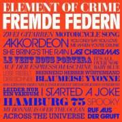 Обложка альбома Fremde Federn, Музыкальный Портал α