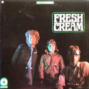 Fresh Cream, Музыкальный Портал α