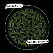 Обложка альбома Friendly Bacteria, Музыкальный Портал α