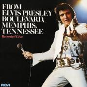 From Elvis Presley Boulevard, Memphis, Tennessee, Музыкальный Портал α