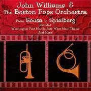 Обложка альбома From Sousa to Spielberg, Музыкальный Портал α