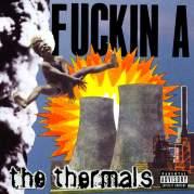 Обложка альбома Fuckin A, Музыкальный Портал α