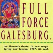 Full Force Galesburg, Музыкальный Портал α