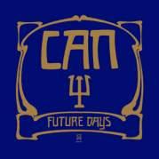 Обложка альбома Future Days, Музыкальный Портал α