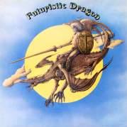 Обложка альбома Futuristic Dragon, Музыкальный Портал α