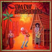 Обложка альбома Futuro antico II: Sulle orme dei patriarchi, Музыкальный Портал α