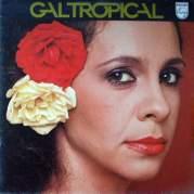 Обложка альбома Gal tropical, Музыкальный Портал α