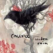 Обложка альбома Garden Ruin, Музыкальный Портал α