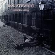 Gasoline Alley, Музыкальный Портал α