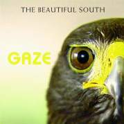 Обложка альбома Gaze, Музыкальный Портал α