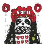 Обложка альбома Geidi Primes, Музыкальный Портал α