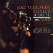 Обложка альбома Genius + Soul = Jazz, Музыкальный Портал α