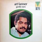 Обложка альбома Gentle Eyes, Музыкальный Портал α