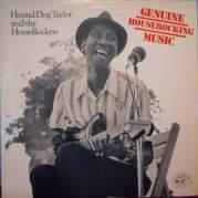 Genuine Houserocking Music, Музыкальный Портал α