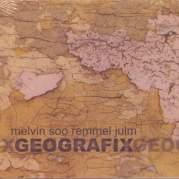 Обложка альбома Geografix, Музыкальный Портал α