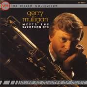 Gerry Mulligan Meets the Saxophonists, Музыкальный Портал α