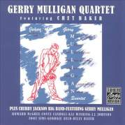 Gerry Mulligan Quartet & Chubby Jackson Big Band, Музыкальный Портал α