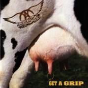 Get a Grip, Музыкальный Портал α