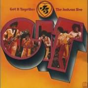 Обложка альбома Get It Together, Музыкальный Портал α