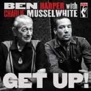 Get Up!, Музыкальный Портал α