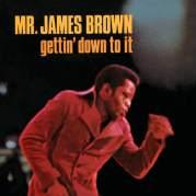 Обложка альбома Gettin' Down to It, Музыкальный Портал α