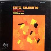 Getz/Gilberto, Музыкальный Портал α
