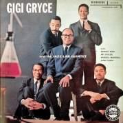 Обложка альбома Gigi Gryce and the Jazz Lab Quintet, Музыкальный Портал α