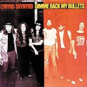 Обложка альбома Gimme Back My Bullets, Музыкальный Портал α
