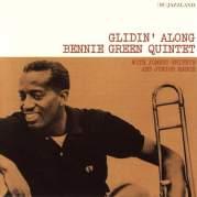 Обложка альбома Glidin' Along, Музыкальный Портал α