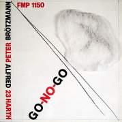 Обложка альбома Go-No-Go, Музыкальный Портал α