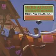 Обложка альбома !!Going Places!!, Музыкальный Портал α
