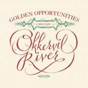 Обложка альбома Golden Opportunities Mixtape, Музыкальный Портал α