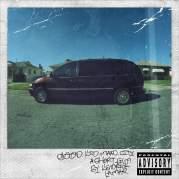 Обложка альбома good kid, m.A.A.d city, Музыкальный Портал α