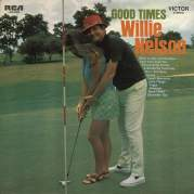 Обложка альбома Good Times, Музыкальный Портал α