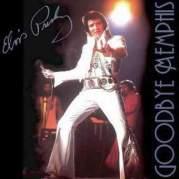 Обложка альбома Goodbye Memphis, Музыкальный Портал α