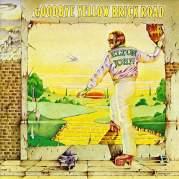Обложка альбома Goodbye Yellow Brick Road, Музыкальный Портал α
